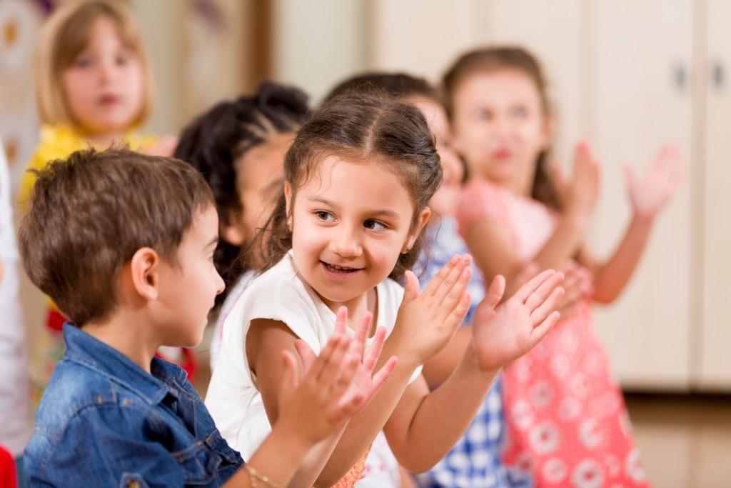 Essential Pointers to Raise Well-Mannered Children