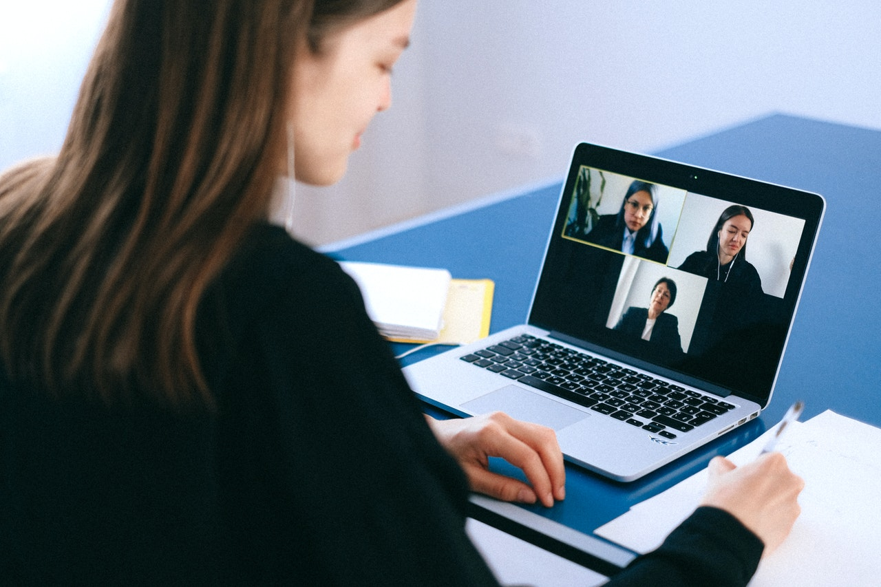 How is Videoconferencing Changing the World?