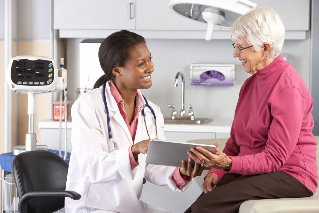 Passion and Purpose: Learning to Build Your Healthcare Career