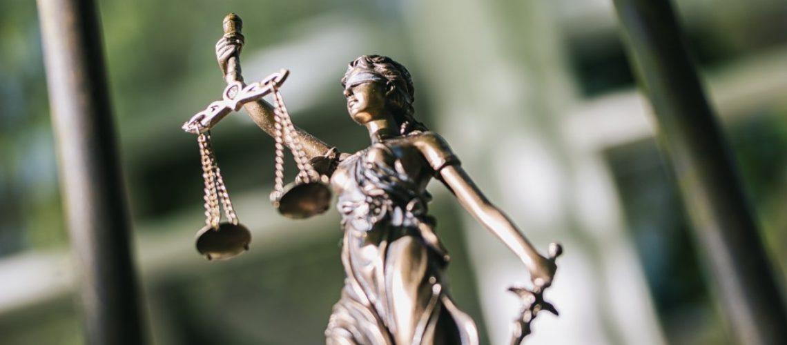 law concept